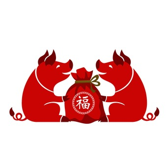 Spring Festival pork opposed