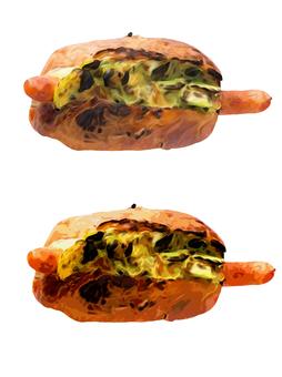 Bread 298