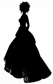 Women: Silhouette: Dress