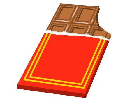Board chocolate 4