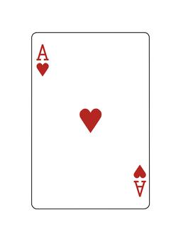 Trump Heart A
