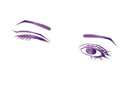 Eye collection 01