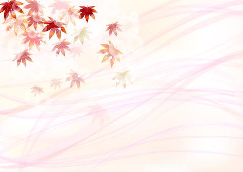 Fall pattern Maple 6