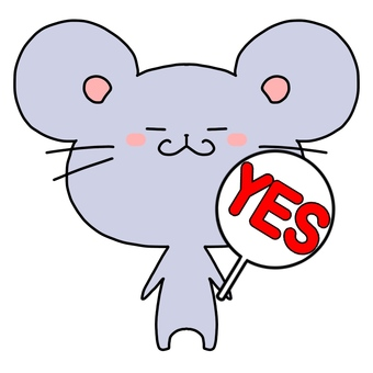 Mouse YES