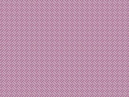 Japanese pattern background _ Saji type