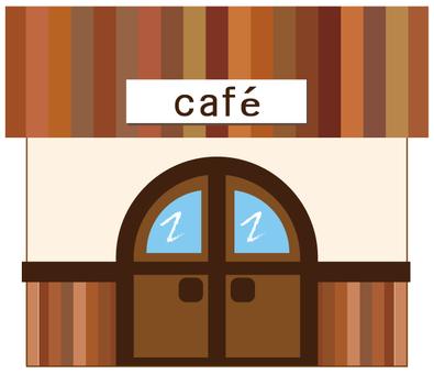 Cafe 08