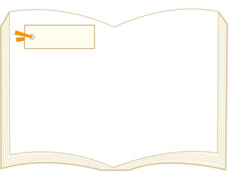 Book & Bookmark