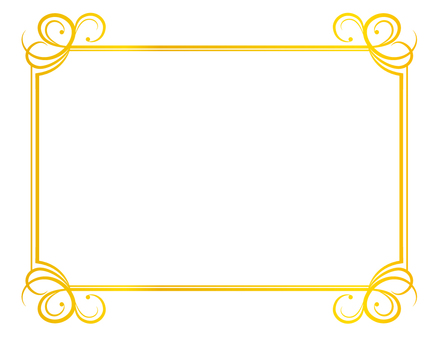 Decorative ruler 5