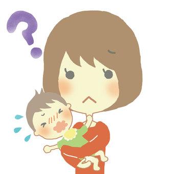 媽媽和寶寶8
