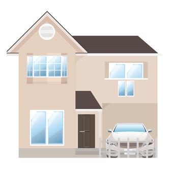 Detached house 20