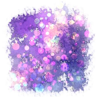 Starry Sky Texture