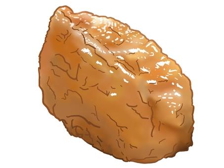 Inari壽司(1 piece)