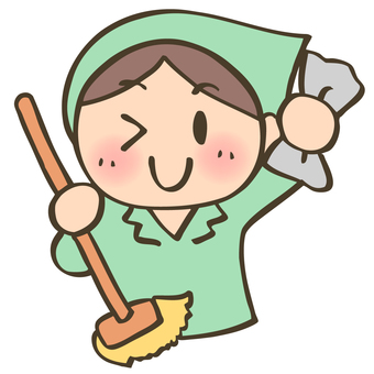 Cleaning - 3