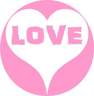 하트 LOVE