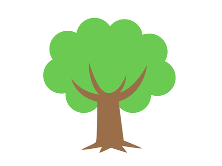Tree (fresh green)