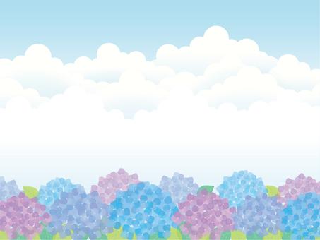 Summer sky-5