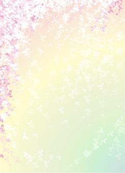 春天(垂直)