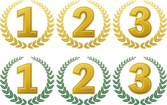 Laurel leaves ranking 3 best