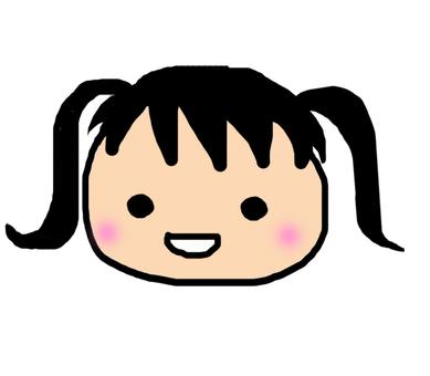 Child (girl)