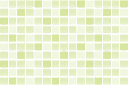 Tile random (green)