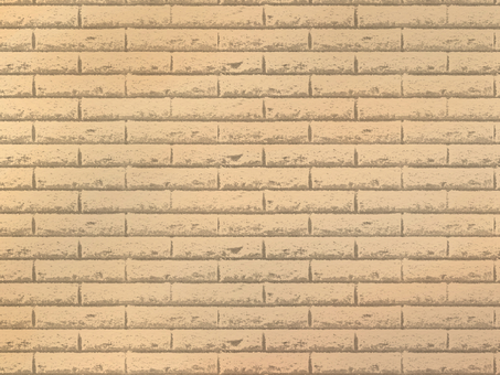 Brick background white