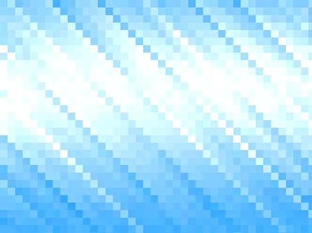 모자이크 블루