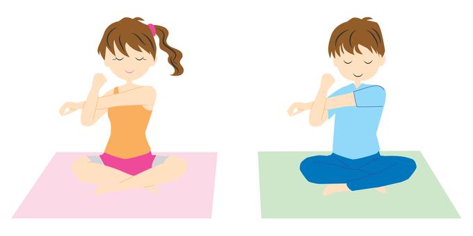 Yoga _ 3