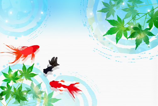 Summer image background