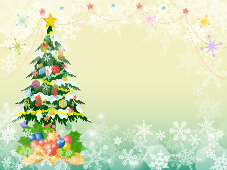 Xmas background -48