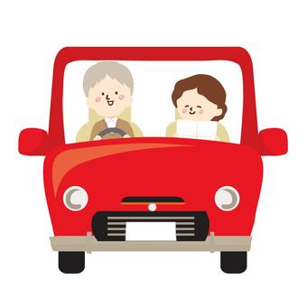 Drive Senior
