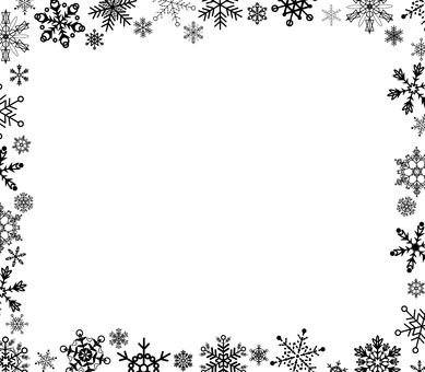 Winter background 8