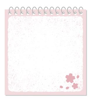 İlkbahar not defteri