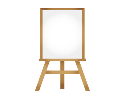 Easel 2 (Whiteboard)