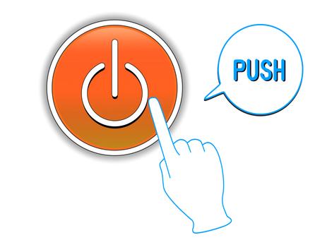 Power button · Power mark 4