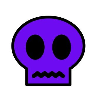 해골 마크