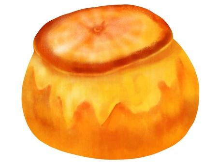 French bread champignon