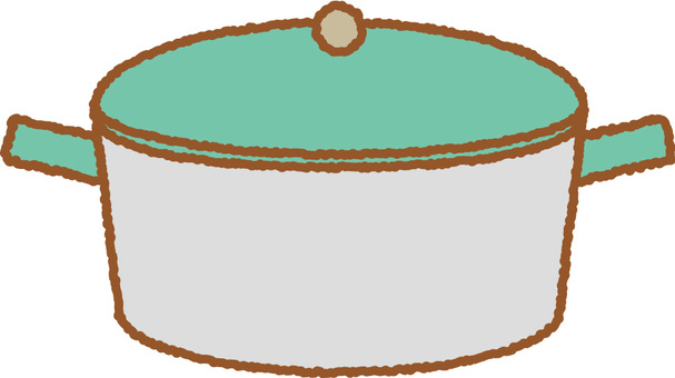 Kitchenware (Pot 1)