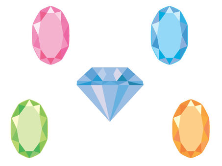 Gem collection