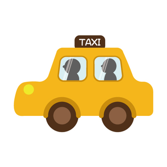 Taxi image