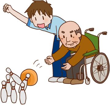 【Rehabilitation】 ThFa005z