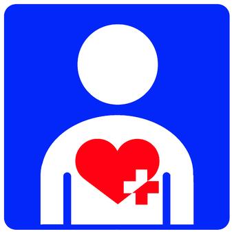 Heart Plus Mark
