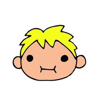 Blonde boys 2