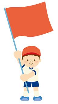 Games _ flag
