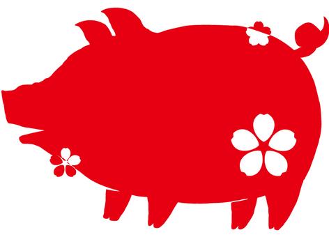 Pork (cherry) 3