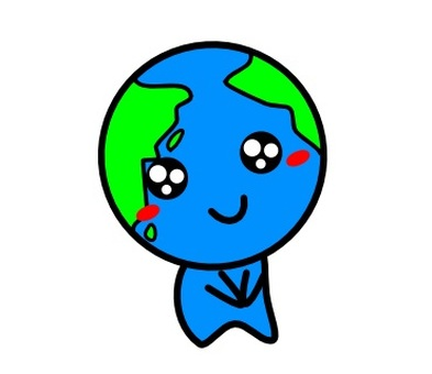 Mazushi Earth