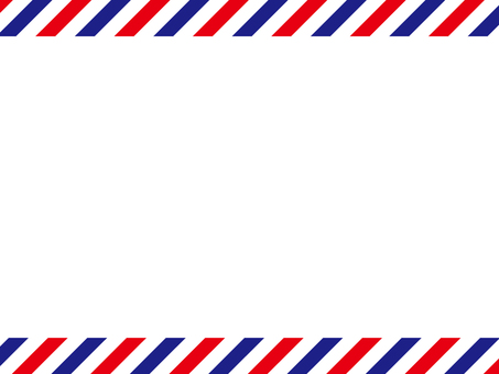 Tricolor / frame