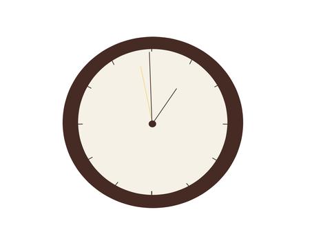 简单的手表