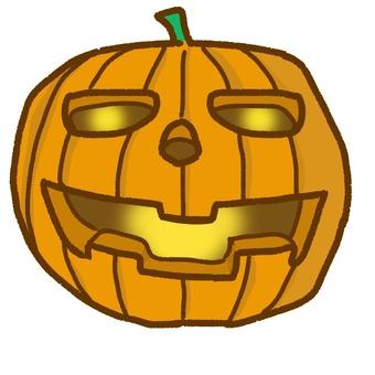 Pumpkin (light) 01