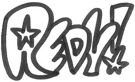 REDY! Logo logo