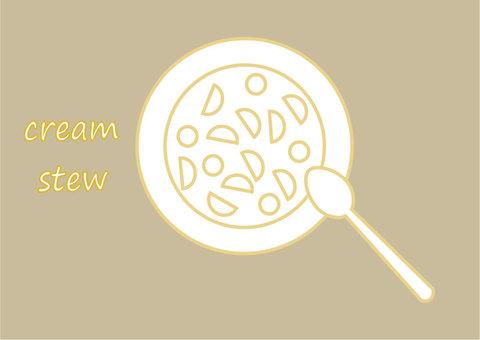 cream stew